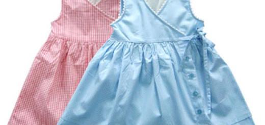 пазаруване на дрехи за деца в Интернет