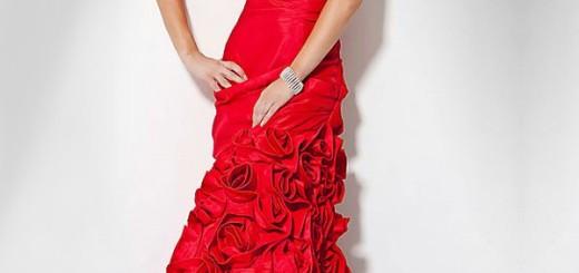 Бална рокля 2012