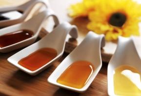 изветляване на косата с мед