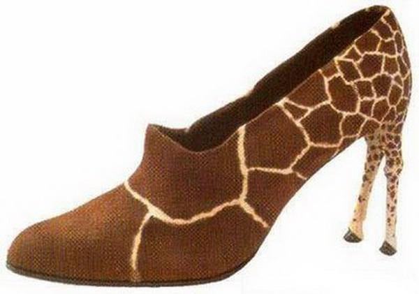 обувка жирав
