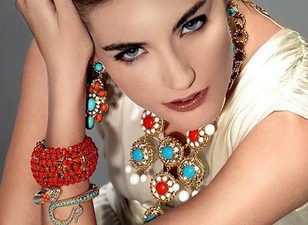 модни тенденции при бижутата