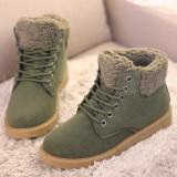 jenski zimni obuvki