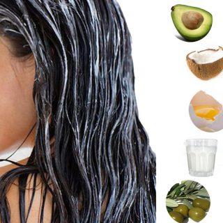 domashni maski za kosa