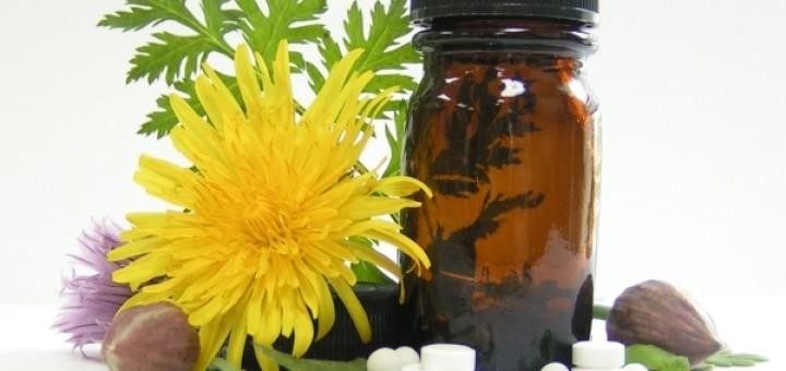 хомеопатични средства за отслабване