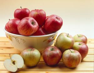 Рецепта за ябълков оцет