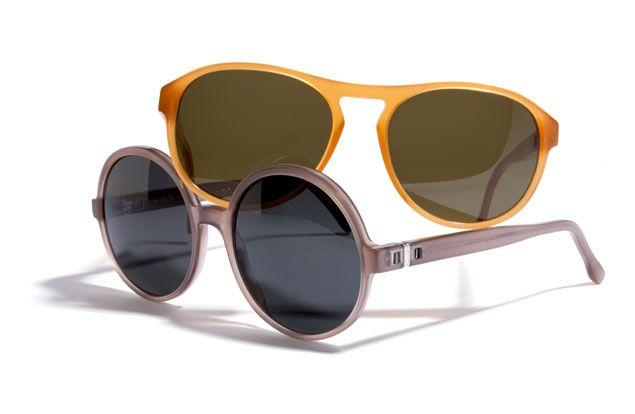 Слънчеви очила 3