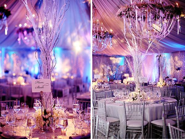 Зимна сватба 3