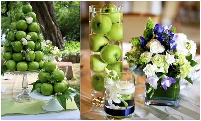 плодови декорации