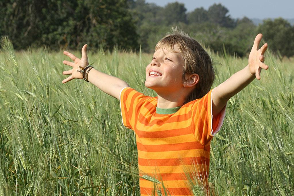 Самоувереност при децата