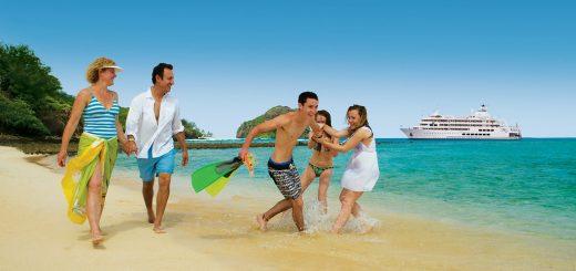 Семейна ваканция