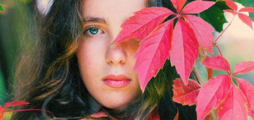 Есенна грижа за лицето