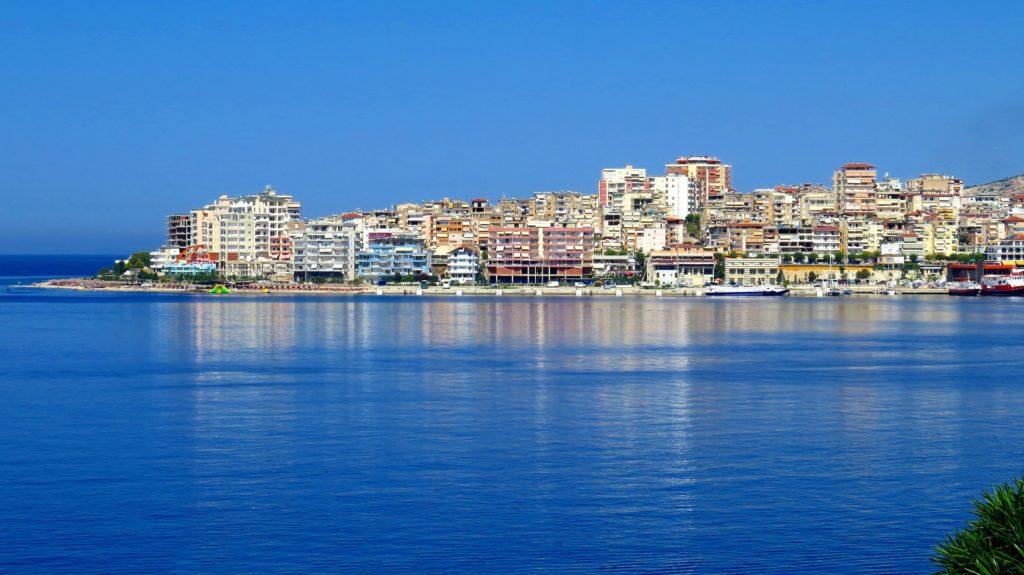 Албания (1)