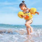 Рискове за детското здраве през летния сезон
