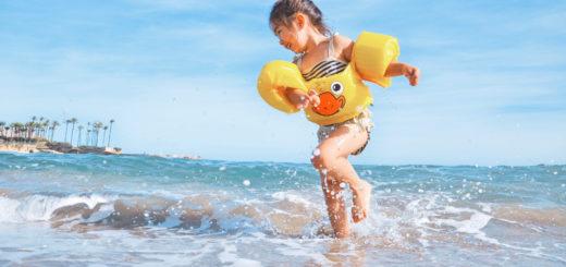 морска ваканция