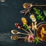 Отслабване с билки и рецепти за чайове, с които се топят килограми